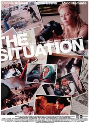 Rent The Situation Online DVD Rental