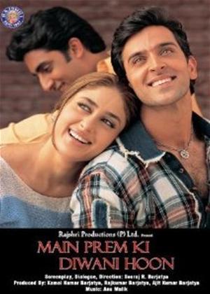 Rent Main Prem Ki Diwani Hoon Online DVD Rental