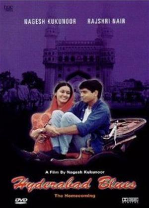 Rent Hyderabad Blues Online DVD Rental