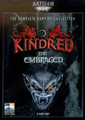 Kindred: The Embraced: Series Online DVD Rental