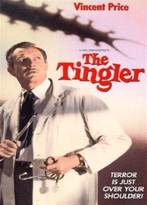 Rent The Tingler Online DVD Rental