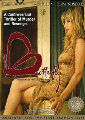 Rent Butterfly Online DVD Rental