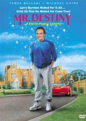Rent Mr. Destiny Online DVD Rental