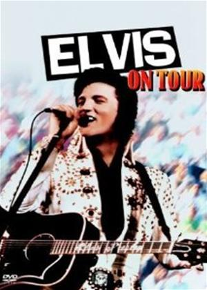 Rent Elvis on Tour Online DVD Rental