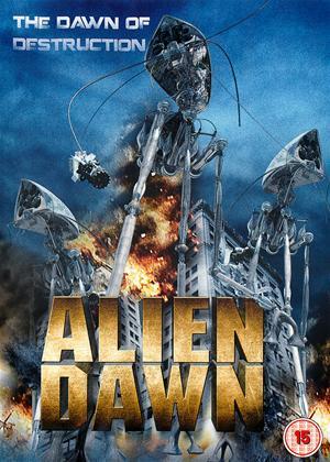 Rent Alien Dawn Online DVD Rental