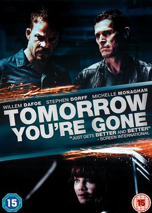 Rent Tomorrow You're Gone Online DVD Rental