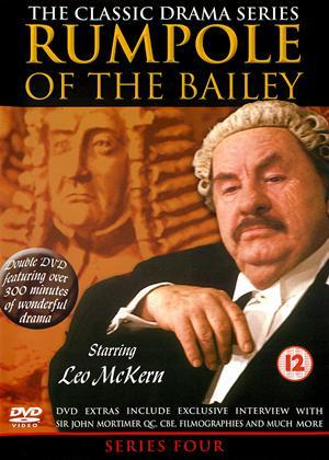 Rent Rumpole of the Bailey: Series 4 Online DVD Rental