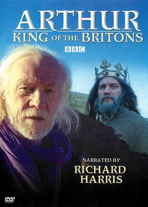 Rent Arthur: King of the Britons Online DVD Rental