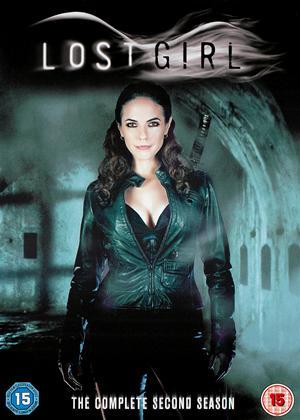 Rent Lost Girl: Series 2 Online DVD Rental