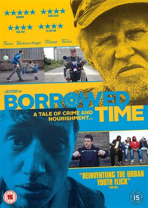 Rent Borrowed Time Online DVD Rental