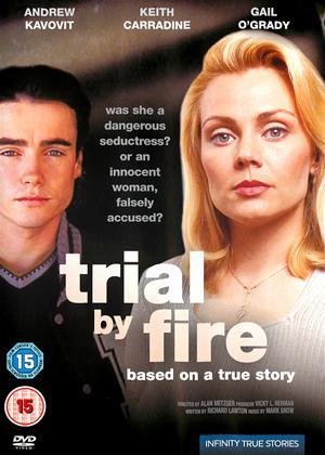 Rent Trial by Fire Online DVD Rental