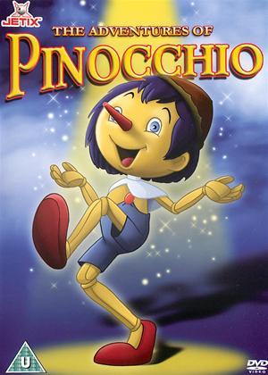 Rent The Adventures of Pinocchio: Series Online DVD Rental