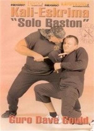 Rent Lameco Eskrima: Solo Baton Online DVD Rental