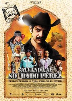 Rent Saving Private Perez Online DVD & Blu-ray Rental