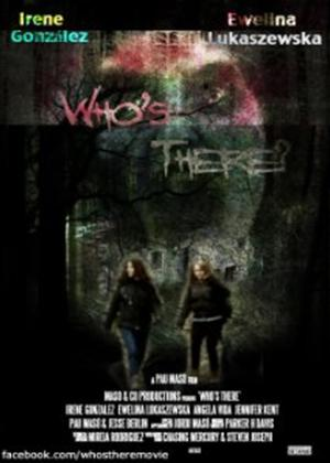 Rent Who's There? Online DVD Rental