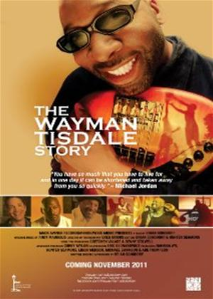 Rent The Wayman Tisdale Story Online DVD Rental