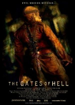 Rent The Gates of Hell Online DVD Rental