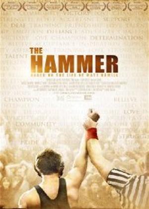Rent The Hammer Online DVD & Blu-ray Rental