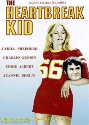 Rent The Heartbreak Kid Online DVD Rental