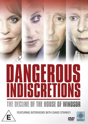 Rent Dangerous Indiscretions: The Decline of the House of Windsor Online DVD Rental