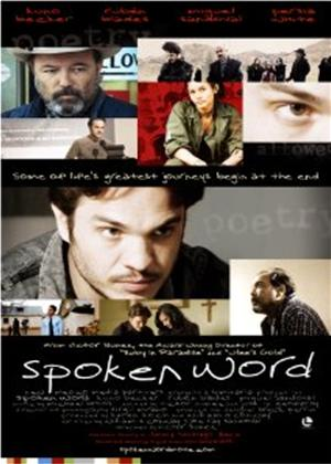 Rent Spoken Word Online DVD & Blu-ray Rental