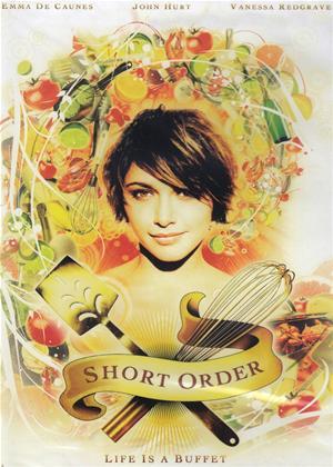 Rent Short Order Online DVD Rental