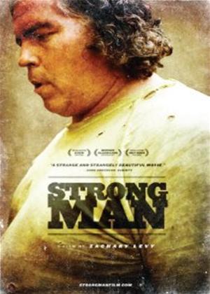 Rent Strongman Online DVD Rental
