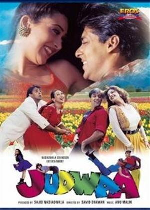 Rent Judwaa Online DVD Rental