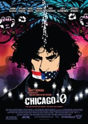 Rent Chicago 10 (aka Chicago 10: Speak Your Peace) Online DVD & Blu-ray Rental
