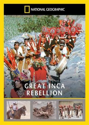 Rent National Geographic: Great Inca Rebellion Online DVD Rental