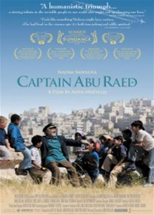 Rent Captain Abu Raed Online DVD Rental