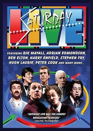 Rent The Best of Saturday Live Online DVD & Blu-ray Rental