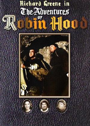 Rent The Adventures of Robin Hood Series (aka Robin Hood) Online DVD & Blu-ray Rental
