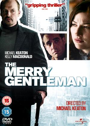 Rent The Merry Gentleman Online DVD Rental