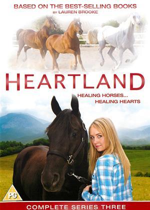 Rent Heartland: Series 3 Online DVD Rental