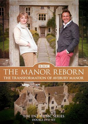 Rent The Manor Reborn: Series Online DVD Rental