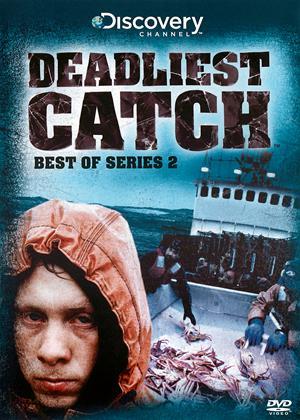 Rent Deadliest Catch: Best of Series 2 Online DVD Rental