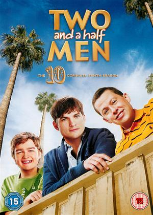 Rent Two and a Half Men: Series 10 Online DVD Rental