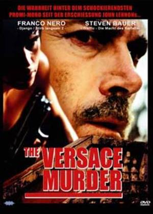 Rent Versace Murder Online DVD Rental