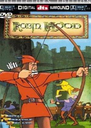 Rent The Adventures of Robin Hood Online DVD Rental
