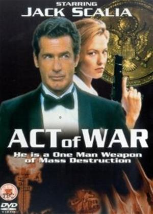 Rent Act of War Online DVD Rental