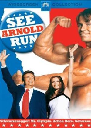 Rent See Arnold Run Online DVD Rental