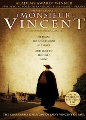 Rent Monsieur Vincent Online DVD Rental