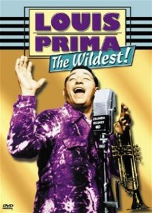 Rent Louis Prima: The Wildest! Online DVD Rental