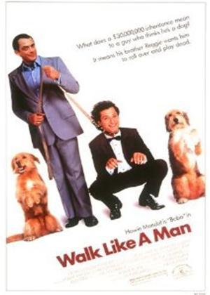 Rent Walk Like a Man Online DVD Rental