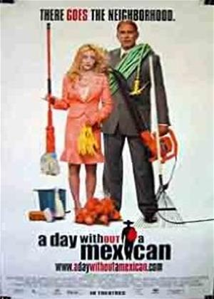 Rent A Day Without a Mexican Online DVD Rental