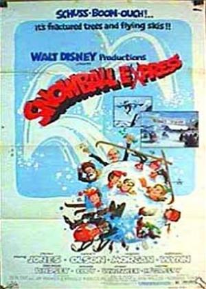 Rent Snowball Express Online DVD Rental