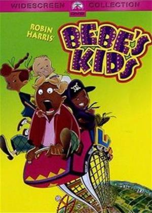 Rent Bebes Kids Online DVD Rental