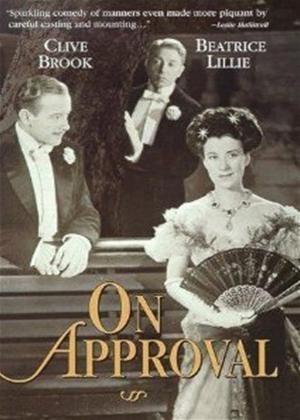 Rent On Approval Online DVD Rental