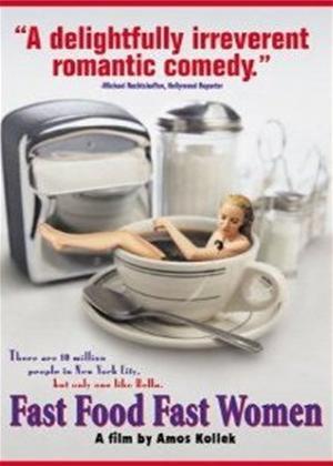Rent Fast Food Fast Women Online DVD Rental